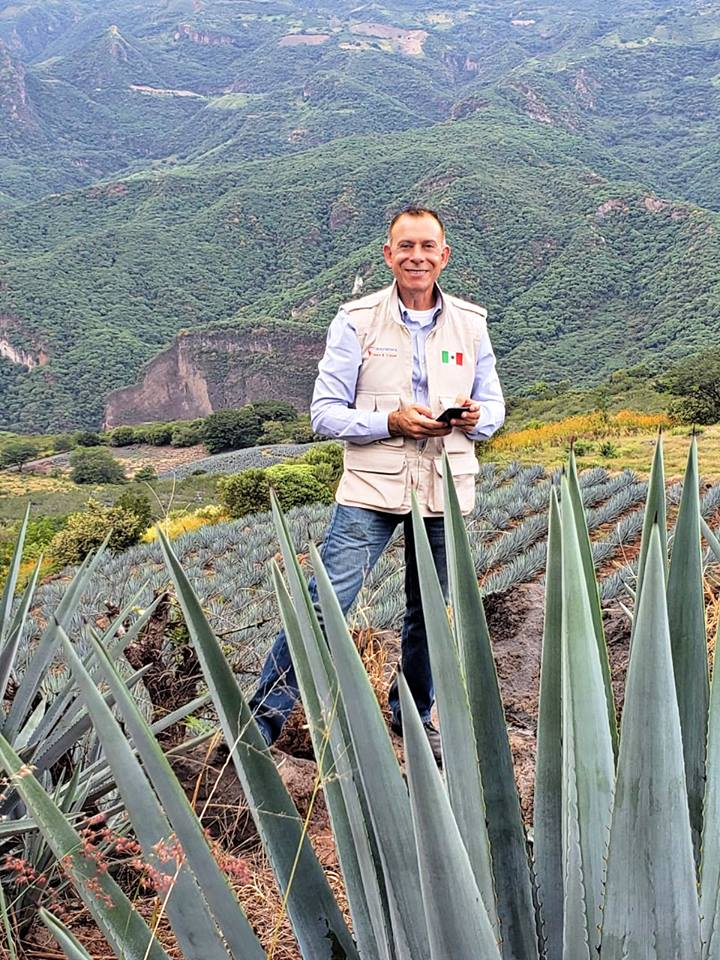 Tequila Tour Guide in Jalisco Mexico Travel