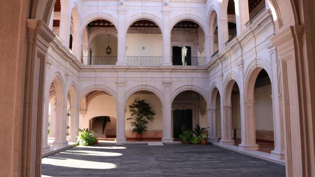 New Museum and Cultural Center in Tequila Jalisco
